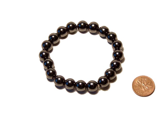 Where to buy hematite magnetic bracelets do they work for How does magnetic jewelry work
