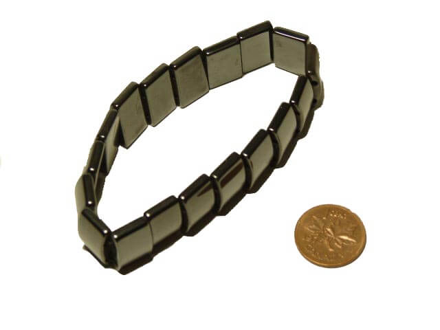 Magnetic hematite jewelry for men do magnetic bracelets work for How does magnetic jewelry work