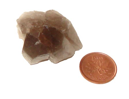 Smoky Quartz enhances your communication skills - Free info on uses and how to use with purchase - Free shipping over $60.